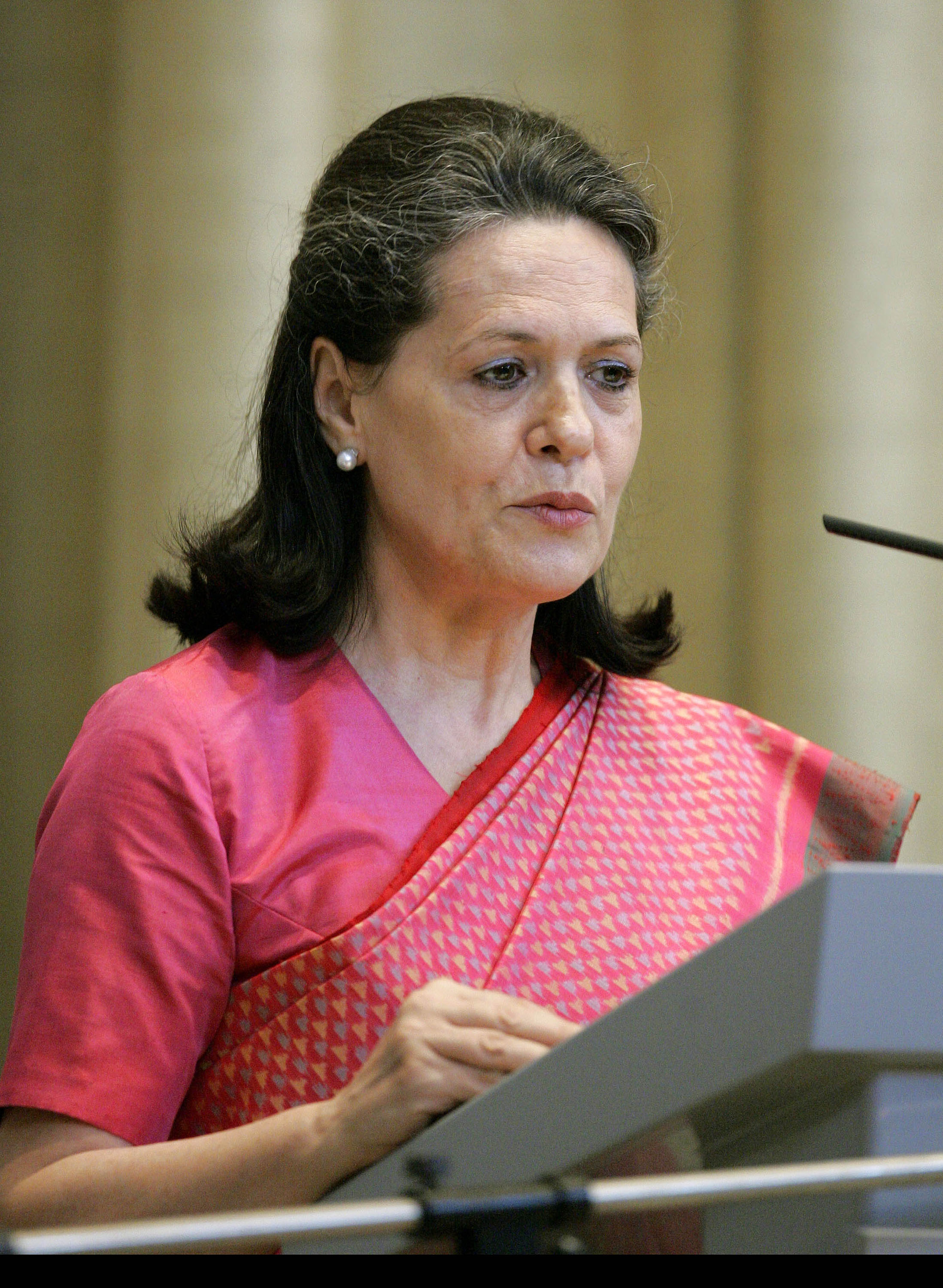 indian hang out sonia our goal is to  plete tenure
